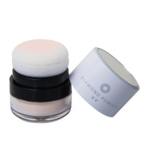 ダイヤモンドパウダー UV<br><フェイスパウダー><br>SPF22 PA++